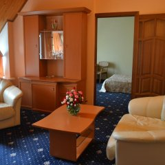 Гостиница Ля Ротонда 3* Стандартный номер с различными типами кроватей