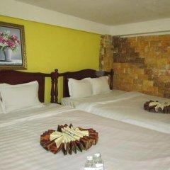 I-hotel Dalat Кровать в общем номере
