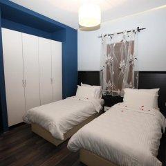 Hotel Vila Zeus 3* Стандартный номер с 2 отдельными кроватями фото 6