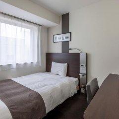 Comfort Hotel Tokyo Kanda 3* Стандартный номер с различными типами кроватей