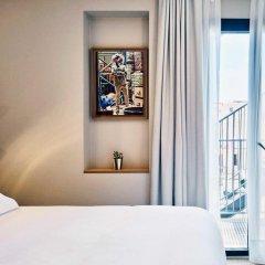 Отель Brummell 4* Стандартный номер с различными типами кроватей фото 4