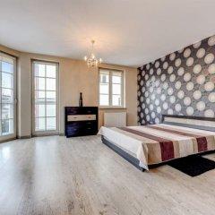 Апартаменты Dom & House - Sopot Apartments Сопот комната для гостей фото 2