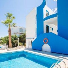 Отель Estel Blanc Apartaments - Adults Only бассейн фото 2