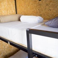 Aykibom Hostel комната для гостей