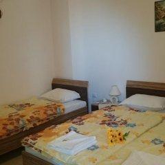 Отель Guest House Real Болгария, Свети Влас - отзывы, цены и фото номеров - забронировать отель Guest House Real онлайн комната для гостей фото 5