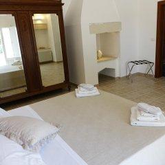Отель Casina Bardoscia Relais Стандартный номер фото 3