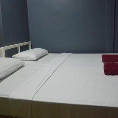 Отель Loft Suanplu Стандартный номер фото 6