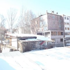 Отель Cottage in Tsaghkadzor Orbeli