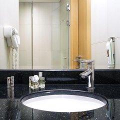 Отель ibis Deira City Centre 3* Стандартный номер с разными типами кроватей фото 4