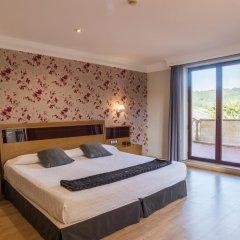 Отель Villa Pasiega Испания, Лианьо - отзывы, цены и фото номеров - забронировать отель Villa Pasiega онлайн комната для гостей фото 5