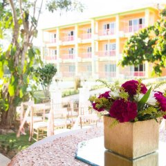 Отель Oasis Resort фото 10