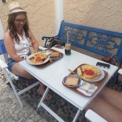 Отель Princess Santorini Villa Греция, Остров Санторини - отзывы, цены и фото номеров - забронировать отель Princess Santorini Villa онлайн питание