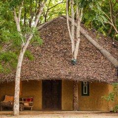 Отель Saraii Village 3* Улучшенное шале с различными типами кроватей фото 14