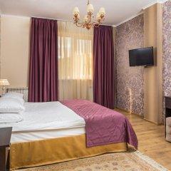 Отель Kompass Hotels Magnoliya Gelendzhik 3* Стандартный номер фото 8
