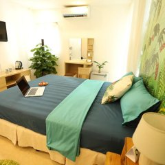 Hanoi Youth Hostel Номер Делюкс фото 6