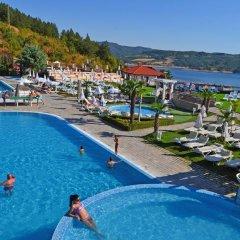 Отель Old House Glavatarski Han Болгария, Ардино - отзывы, цены и фото номеров - забронировать отель Old House Glavatarski Han онлайн бассейн