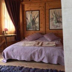 Отель Gemile Camping комната для гостей фото 5