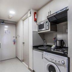 Golden Sands Hotel Apartments 3* Апартаменты с различными типами кроватей фото 12