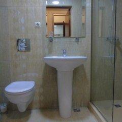Гостиница Эвелин 3* Стандартный номер с различными типами кроватей фото 7