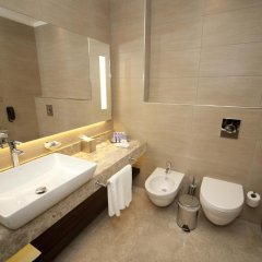 Отель Grand Millennium Amman 5* Номер Делюкс с различными типами кроватей фото 5
