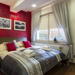 Отель Apartamenty Comfort & Spa Stara Polana Люкс фото 5