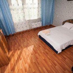 Гостиница Эдем Советский на 3го Августа Апартаменты с различными типами кроватей фото 44