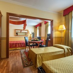 Hotel Al Vivit 3* Номер Эконом с различными типами кроватей фото 3