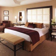 Отель Roda Al Bustan Люкс Премиум с различными типами кроватей
