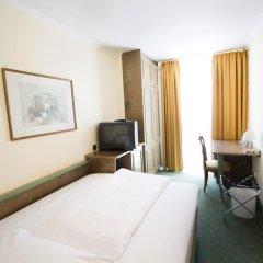 Aurbacher Hotel 3* Стандартный номер с различными типами кроватей фото 8