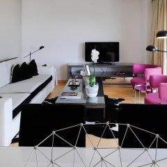 Отель Panoramic Living 4* Апартаменты с различными типами кроватей фото 10