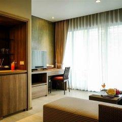 Отель PP Princess Pool Villa Таиланд, Краби - отзывы, цены и фото номеров - забронировать отель PP Princess Pool Villa онлайн в номере фото 2