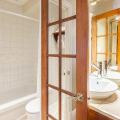 Отель Acadia Канада, Квебек - отзывы, цены и фото номеров - забронировать отель Acadia онлайн ванная фото 2