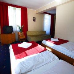 Отель Renesans Польша, Закопане - отзывы, цены и фото номеров - забронировать отель Renesans онлайн комната для гостей фото 3
