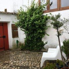 Отель A Casa Do Pássaro Branco