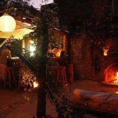 Отель Sultan Camp Патара развлечения