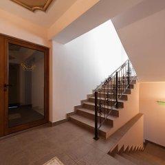 Апартаменты ROEL Residence Apartments интерьер отеля