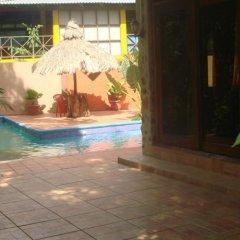 Hotel El Encanto De Dona Lidia Луизиана Ceiba бассейн фото 3