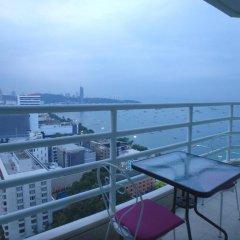 Отель Blue Ocean Suite Студия фото 14