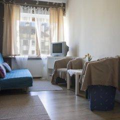 Отель Willa Karat II Польша, Сопот - отзывы, цены и фото номеров - забронировать отель Willa Karat II онлайн комната для гостей фото 4