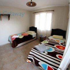 Atilla's Getaway Стандартный номер с 2 отдельными кроватями фото 5