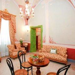 Отель Campurra Дизо комната для гостей