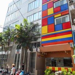 Royal Asia Lodge Hotel Bangkok 3* Улучшенный номер с различными типами кроватей фото 3