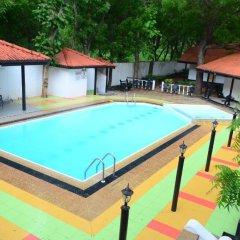 Отель Jayasinghe Holiday Resort спортивное сооружение