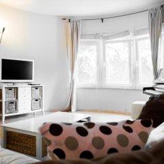 Апартаменты Beach Residence Apartment комната для гостей фото 5