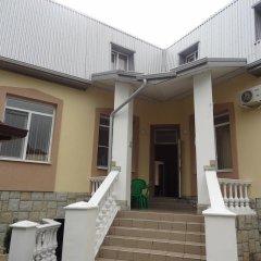 Гостиница Guest House Na Sanatornoy 2A балкон