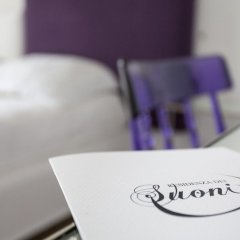 Отель Residenza Dei Suoni Стандартный номер