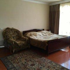 Горис Гостевой Дом 3* Стандартный номер двуспальная кровать фото 3