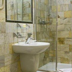 Hotel Dwór Polski ванная фото 2