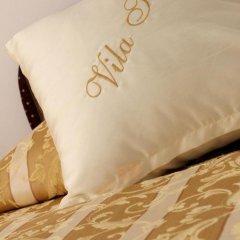 Hotel Vila Tina 3* Стандартный номер с различными типами кроватей фото 10