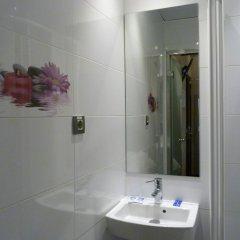 Отель Hostal Prado Стандартный номер фото 3